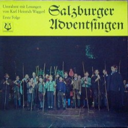 Various ‎– Salzburger...