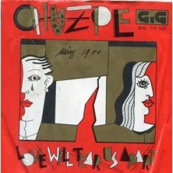 Chuzpe – Love Will Tear Us Apart 1980 GiG Records – GIG 111 103