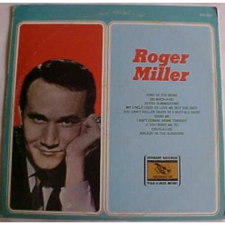 Miller Roger – Roger...