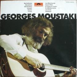 Moustaki Georges –...