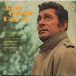 Pascal  Jean Claude –...