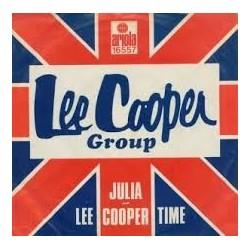 Lee Cooper Group|1975   Ariola  16557