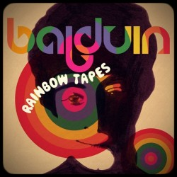 Balduin ‎– Rainbow Tapes|2009    	er_lp_030