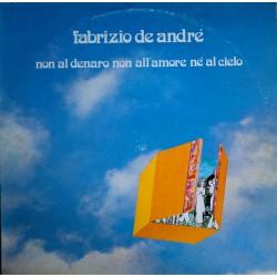 André Fabrizio De – Non Al...