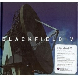 Blackfield ‎– IV|2013    kscope830	Germany