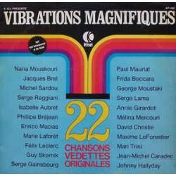 Various – Vibrations...
