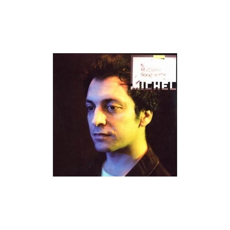 Boogaerts Mathieu – Michel 2005     Le Pop Musik – LPM07-1