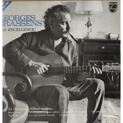 Brassens Georges – Par...
