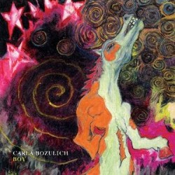 Bozulich ‎Carla – Boy|2014    Constellation	CST102-1