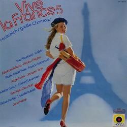 Various – Vive La France 5...