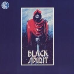 Black Spirit – Black Spirit|1978/1994     Ohrwaschl Records OW-023-1,