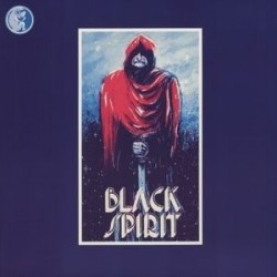 Black Spirit ‎– Black Spirit|1978/1994 Ohrwaschl Records OW-023-1,