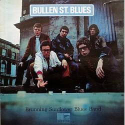 Brunning Sunflower Blues...