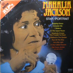 Jackson Mahalia –...