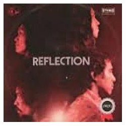 AKA  ‎– Reflection|1971/2014     Granadilla Music	GM 203CC4	Europe