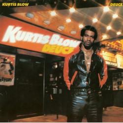Blow Kurtis – Deuce 1981...