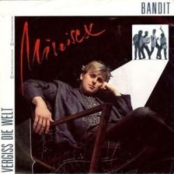 Minisex – Bandit / Vergiss Die Welt|1985 Schallter – 107 335