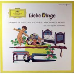 Waggerl Karl Heinrich –...