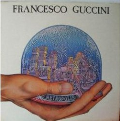 Guccini ‎Francesco –...