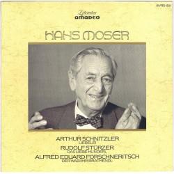 Moser Hans – Arthur...