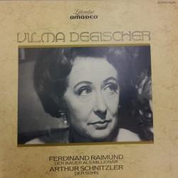 Degischer Vilma – Vilma...