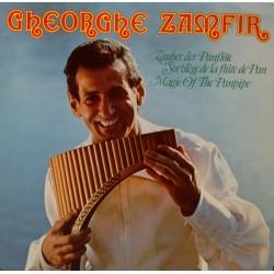 Zamfir Gheorghe – Zauber...