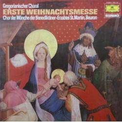 Chor Der Mönche Der...