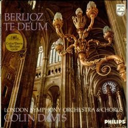 Berlioz -Te Deum- LSO &...