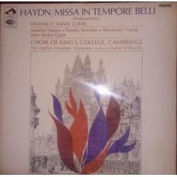 Haydn -Missa In Tempore...