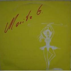 Moritz G. – 1st Step|1983...