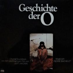 Soundtrack-Bachelet Pierre...