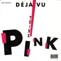 Déjà Vu – Think Pink 1988 AS 145.441