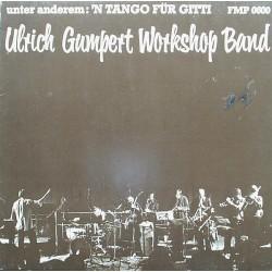 Ulrich Gumpert Workshop...