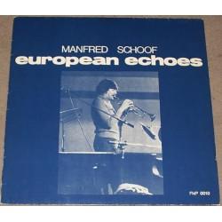 Schoof Manfred – European...
