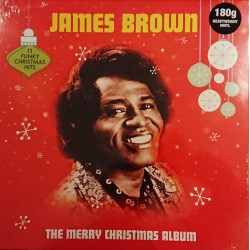 Brown ‎James – The Merry...
