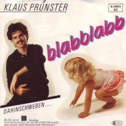 Prünster Klaus-Blabblabb 1983 OK 6.13913