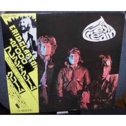 Cream – Fresh Cream|1980...