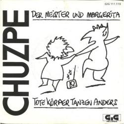 Chuzpe – Der Meister Und...