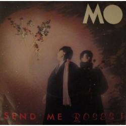 Mo – Send Me Roses 1987 EMI Columbia – 12 C 006 13 3398 7
