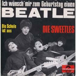 Sweetles Die – Ich Wünsch'...