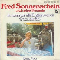 Sonnenschein Fred  Und...