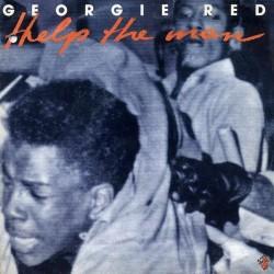 Georgie Red – Help The Man 1985 Dum Dum Records – DUM 133 230