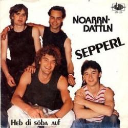 Noarrndattln – Sepperl 1982 Atom – 238.156