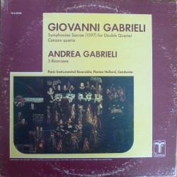 Gabrieli Giovanni - Andrea...