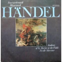Händel-Feuerwerksmusik /...