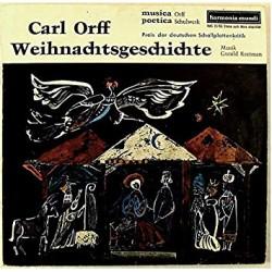 Orff Carl...