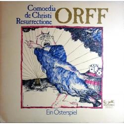 Orff Carl – Comoedia De...