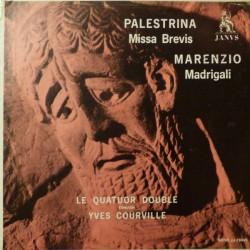 Palestrina-Missa Brevis -...