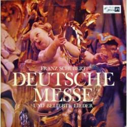 Schubert Franz – Deutsche...
