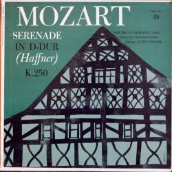 Mozart – Serenade In D-Dur...